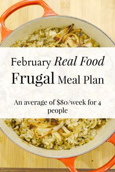 healthy meal plan cheap food cheap meals frugal meals budget meals