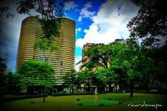 Praça da Liberdade | Fotografia de Ricardomapa | Olhares.com    BH