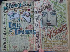 My Art Journal - Theresa Lamb
