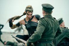 General Antiope - Wonder Woman