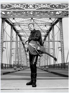 ♫'''Brian Setzer Photo By Russ Harrington...☺'''♫ http://www.russharrington.com/celebrity-male/