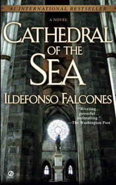 Cathedral of the Sea by Ildefonso Falcones (Paperback, 2009) -- Fairly Good