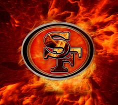 49ers On Fire