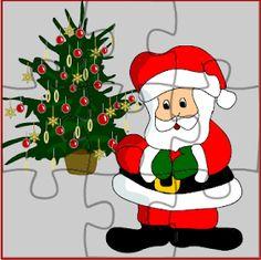 mikapanteleon-PawakomastoNhpiagwgeio: Γράμμα στον Αϊ-Βασίλη... Christmas Puzzle, Christmas Games, Kids Christmas, Xmas, School Ot, Challenge Games, Bowser, Projects To Try, December