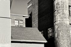 Urban Photography by Paul Jarvie