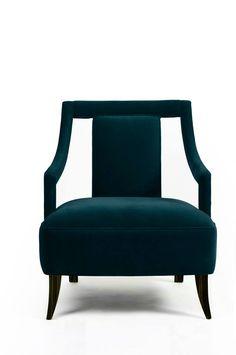 EANDA | Armchair  http://brabbu.com/upholstery/eanda-armchair.php
