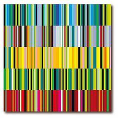 Obraz Fifty50 Prisma, 50x50 cm - 1