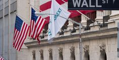 Saham Bank dan Teknologi Angkat Wall Street | Bestprofit