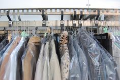 7 Dry Cleaning Mistakes To Avoid #drycleaning #laundry #cleaningservices