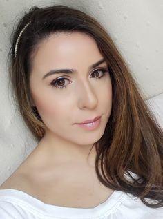 Maquilladictas: Look Afrodita #maquillaje #makeup #look #bblogger #beautyblogger #blogger #Aphrodite