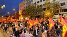 Οι προσυγκεντρώσεις της ΚΟ Αττικής του ΚΚΕ για την πορεία του Πολυτεχνείου | 902.gr