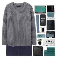 """""""wonderful."""" by annamari-a ❤ liked on Polyvore featuring Topshop, Christy, NARS Cosmetics, Xenab Lone, Blink, Royce Leather, Butter London, H&M, rag & bone and women's clothing"""
