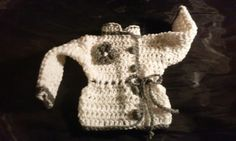 "Unisex infant and toddler sweater from ""Art...Skill...or Submission?"" at TodayFelicia.etsy.com"