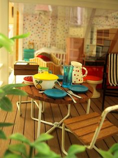 lundby dollhouse patio by the shopping sherpa