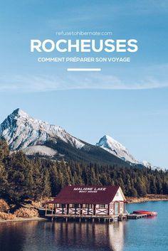 Refuse to hibernate rocheuses pinterest