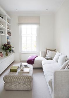 Feeling Cramped In Your Small Room? Are You Living In A Smaller Home, Condo  Or Apartment?Read My Tips On How To Make A Small Room Feel Larger!