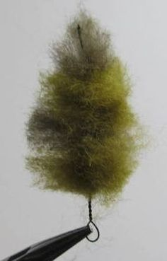 A miniature tree Diy from at home materials #modelrailroadsupplies
