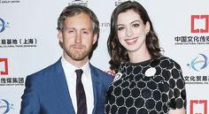 Anne Hathaway Gives Birth to Baby Boy | POPSUGAR Celebrity
