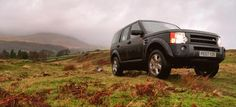 A Lake District based Landrover dealer wanted images his local customers could associated with. This and others met his promotional needs.