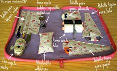 DIY: costurero de viaje