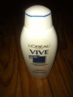 Lot of 3  L'oreal Vive Volume infusing Shampoo 13 oz each for fine hair  #LOral