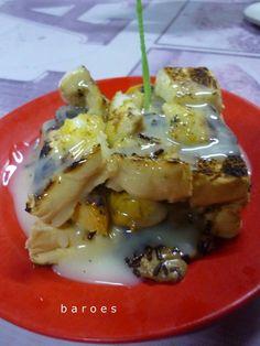 .: Roti Bakar, Madtari-Bandung :.