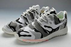 007de5a7a763 Nike Roshe Run Pattern Men Camouflage Roshe Run Shoes, Nike Roshe Run,  Cheap Ray