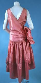 Image result for robe de style 1920s