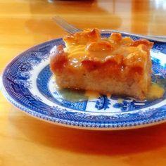 Biltmore Bread Pudding
