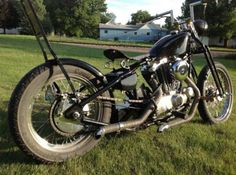 Buy 1974 sportster bobber chopper