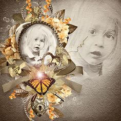 DON'T YOU REMEMBER by Lilas Designs  http://shop.scrapbookgraphics.com/Don-t-you-remember.html PHOTO: My son, Macauley