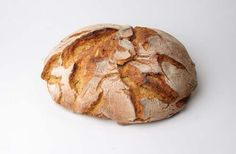 Portuguese Bread Recipes: Broa de Milho (Corn Bread) Recipe and Technique