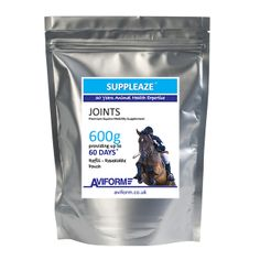 Aviform Suppleaze Joint Supplement - £19.95 : The NoseBag - Tack Shop