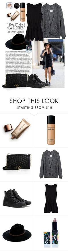 """""""""""I really need new clothes"""" 
