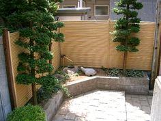 4 All Time Best Ideas: Garden Ideas Lights Tiki Torches backyard garden kids climbing wall. Small Japanese Garden, Japanese Landscape, Japanese Garden Design, Japanese Gardens, Japanese Style, Diy Garden, Garden Boxes, Shade Garden, Garden Ideas