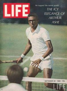 "#Wimbledon ""One important key to success is self-confidence. An important key to self-confidence is preparation"" - Arthur Ashe"