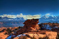 Moab, Utah   www.eklectica.in
