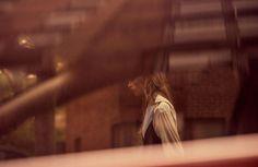 manhattan stories: rianne van rompaey by craig mcdean for interview november…
