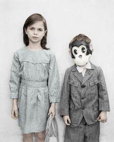 Vee Speers - The Birthday Party Little People, Little Ones, Big People, Vee Speers, Kids Mode, Polaroid, Artistic Photography, Art Photography, Kid Styles
