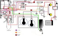 1994 Honda Accord Wiring Diagram Download. 1994. Auto ...