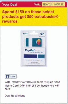 cvs 50 rewards $50   $100 FREE CASH MONEY FROM CVS   ACT NOW NOV. 24   NOV. 27 Prepaid Gift Cards, Gift Cards Money, Free Cash, Free Money, Cash Money, Pre Paid, Printable Coupons, Saving Money, Acting