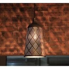 Rural Retro Ceiling Lamp Bar Patented Product In The Restaurant Bar 2