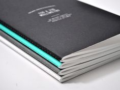 959a0cb45fc Ogami Stone Notebook Professional Jotter with paper made from stone - Set  of 2 – Jenni
