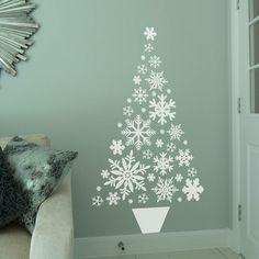 Christmas decoration Christmas ornaments Christmas decorations small apartment
