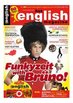 #94. #LearnHotEnglish More at www.hotenglishmagazine.com