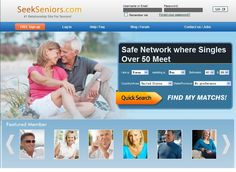 ideal senior singles Elitesingles is a partnership service designed and dedicated to help senior singles looking for long-term commitment.