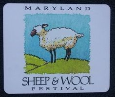 Maryland Sheep and Wool Festival 2009