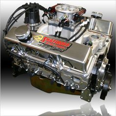 8 Best BluePrint GM 400 Crate Engines images in 2015