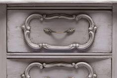 COLOUR eloquent with ENHANCE dark glaze - velvet finishes.com
