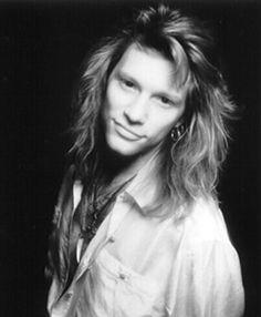 Jon Bon Jovi - Jon Francis Bongiovi